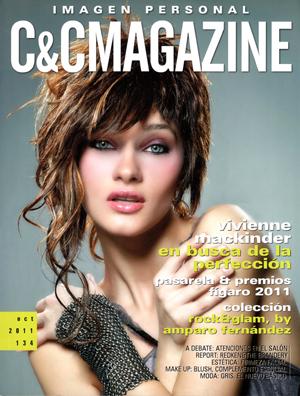 C&C magazine octubre 2011