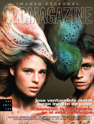 Revista Peluquería