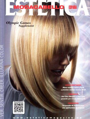 Revista Estetica Modacabello