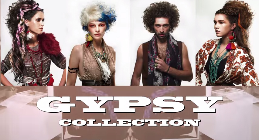Gypsy Collection Hair