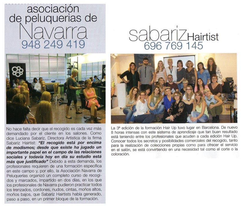 Revista Peluquerias