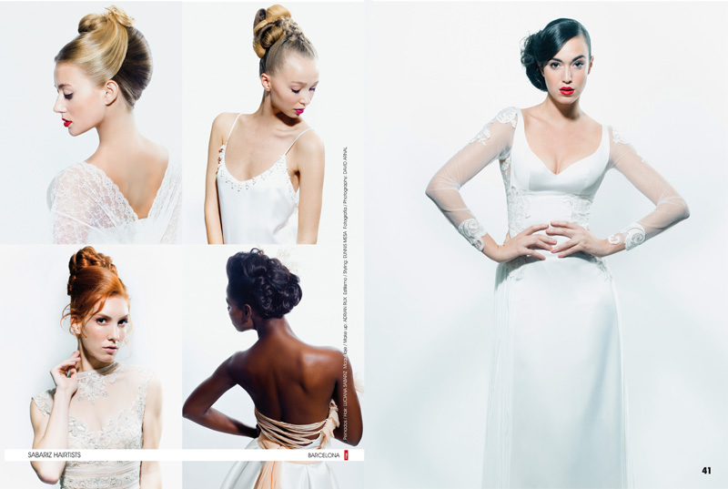 Divine Collection Novias