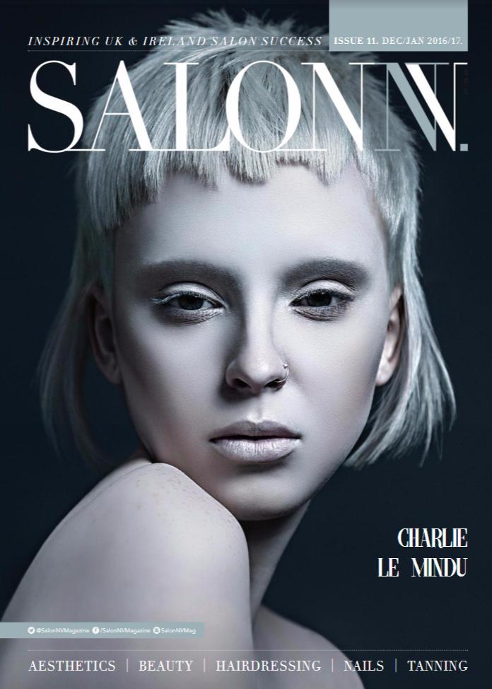 Berenice_Salon NV Cover